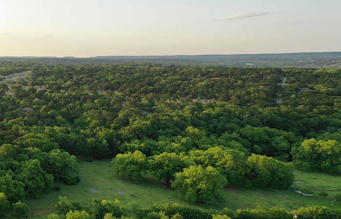 The Ranches at Savanna Ridge - Texas Land for Sale